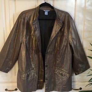 Koret Jacket Size 22W